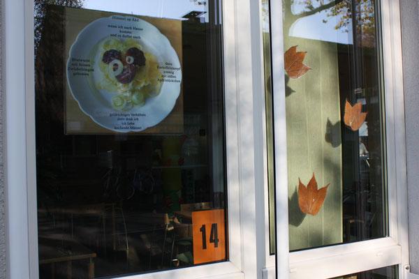 Foto: Seona Sommer ++ Ausstellungsort Nr. 14 > Vinzenzhaus > Dr. Bernhard Kleinbrink & Dorothee Hövel