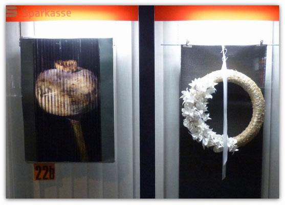 Foto: Udo Funk ++ Ausstellungsort Nr. 22 > Sparkasse KölnBonn > Ralf Kardes & Renate Martinsdorf-Henrici