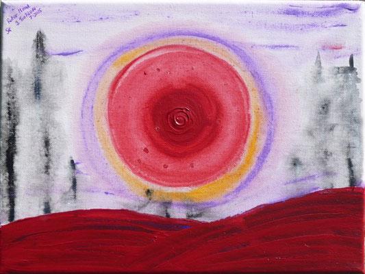 Der Rote Mond