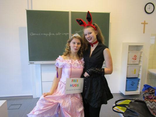 Der Teufel und die Prinzessin