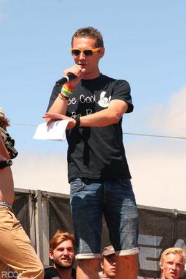 Rool - Stouf speaker festival Roller