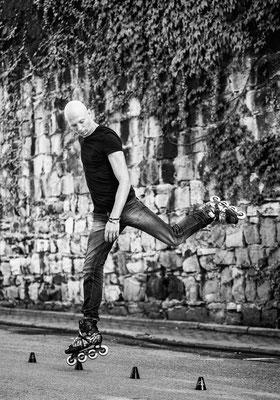 ROOL - Ken Chalot - Slalom Freestyle
