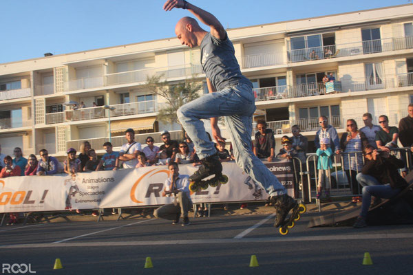 ROOL - Ken Chalot - Spectacle Slalom Freestyle