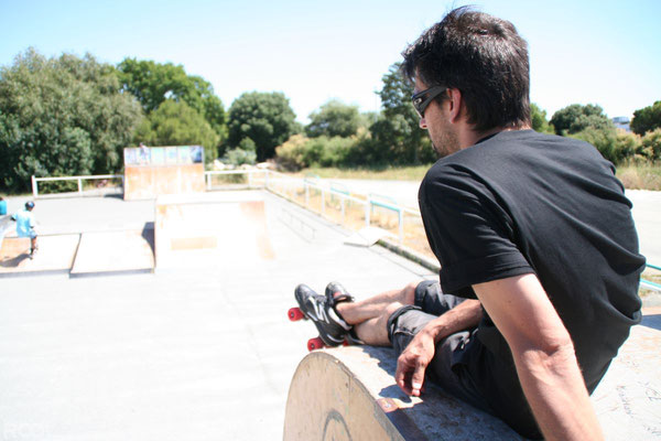 ROOL - Fred Feyt - Session skatepark