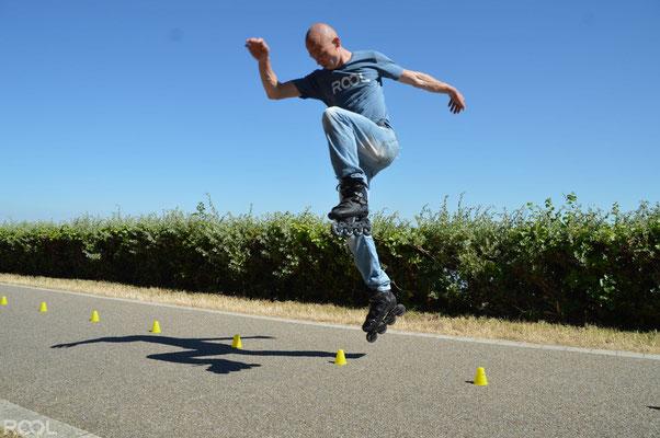 ROOL - Ken Chalot - Prof Slalom Freestyle
