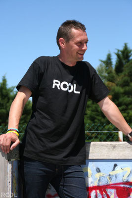 ROOL - Stéphane Luchie - Cours Roller Nantes