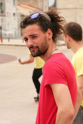 ROOL - Thomas rataud - Champion du monde hauteur pure