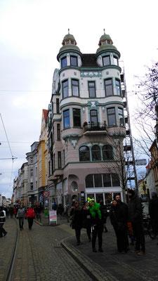 schöne Ecke am Ostersteinweg
