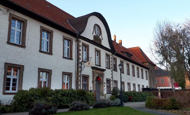 Hotel des Klostergutes Wöltingerode