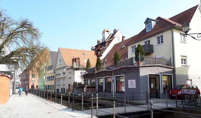 Stadtgraben