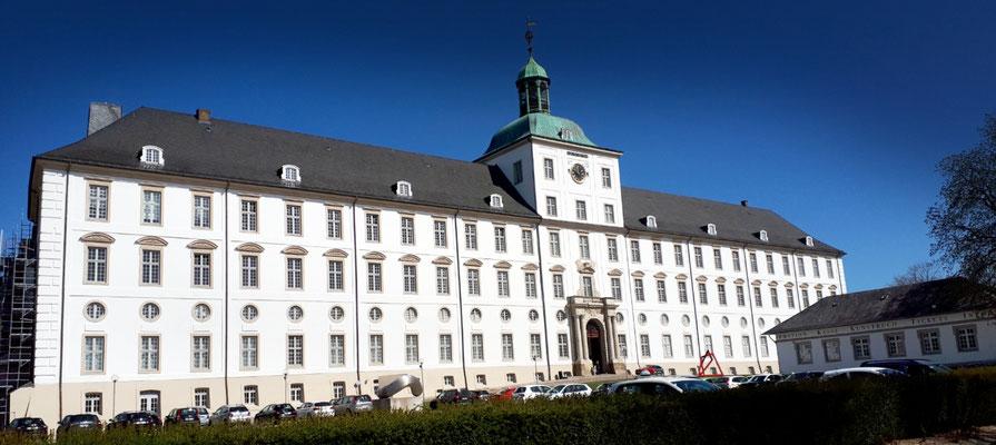 Schloss Gottdorf