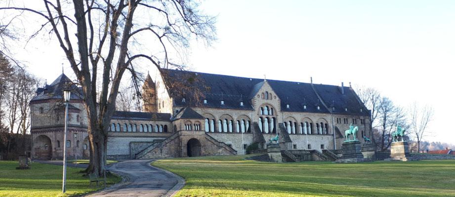Die Kaiserpfalz