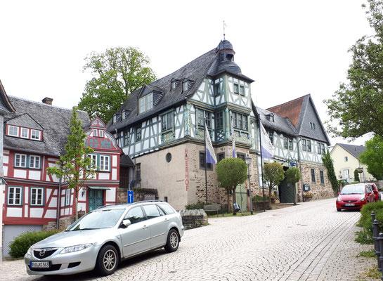 Höerhof von 1620