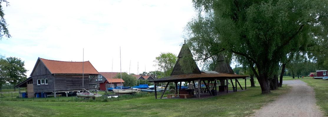 Grillhütten