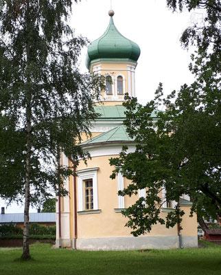 Noch eine Kirche :-))