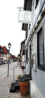 Idsteins denkt auch an den Nachwuchs, an künftige Steuerzahler und Freunde der Altstadt