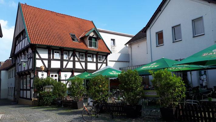 Am Marktplatz/Kirchplatz