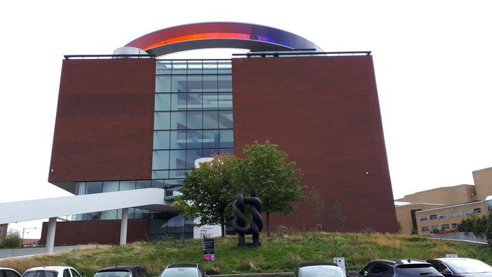 ARos Kunstmuseum