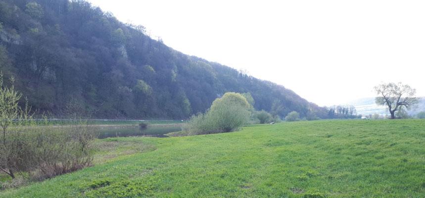 bei Pegestorf