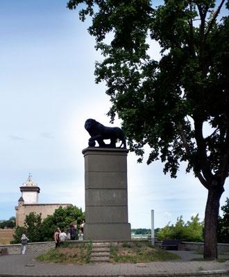 Der Schwedische Löwe