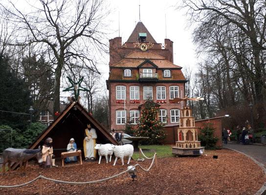 Schloss Ritzebüttel