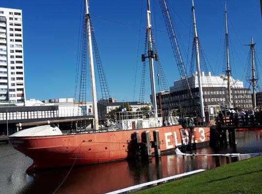 Und noch mehr alte Schiff