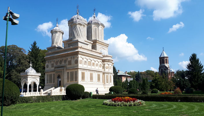 Die Krönungskirche