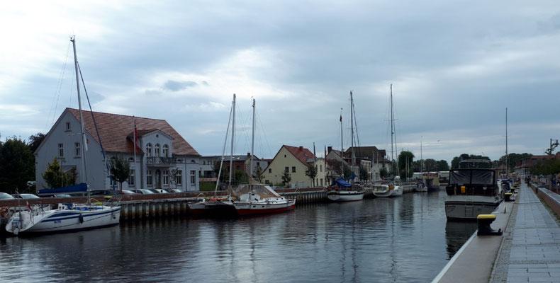 Am Stadthafen
