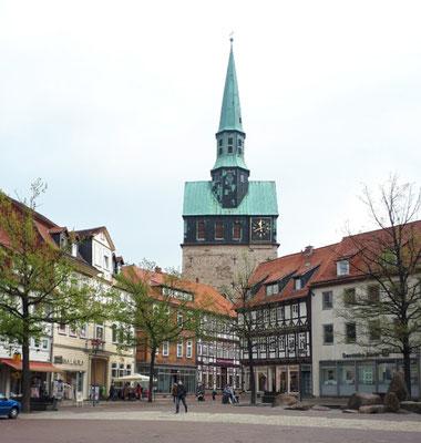 St. Aegidien Marktkirche