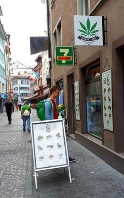Beste Wäre in der Altstadt