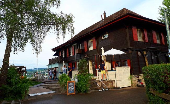 Restaurant/ Beiz