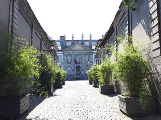 Das Hotel de Ville
