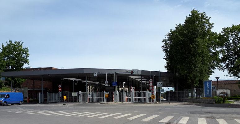 Grenzgebäude