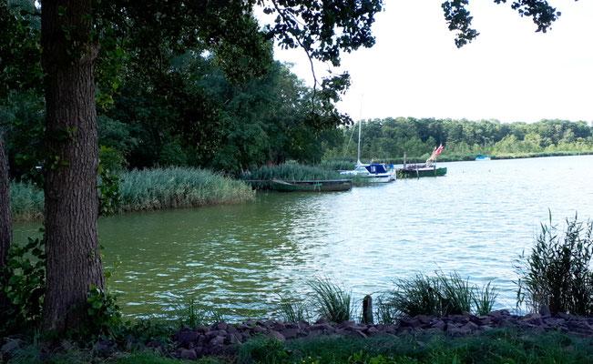 Naturhafen Rieth