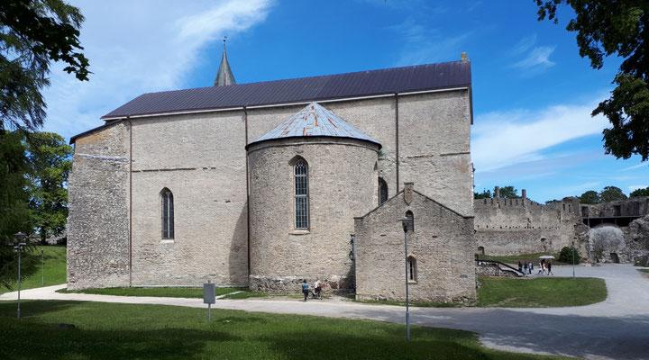 Kirche in der Burg