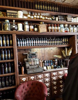 Alte Apotheke und Braustätte für den Rigaer Balsam