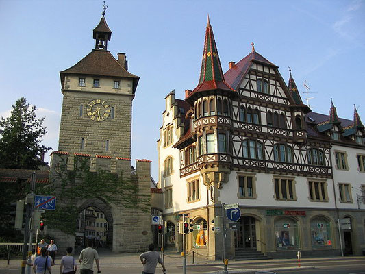@Konstanz Tourismus