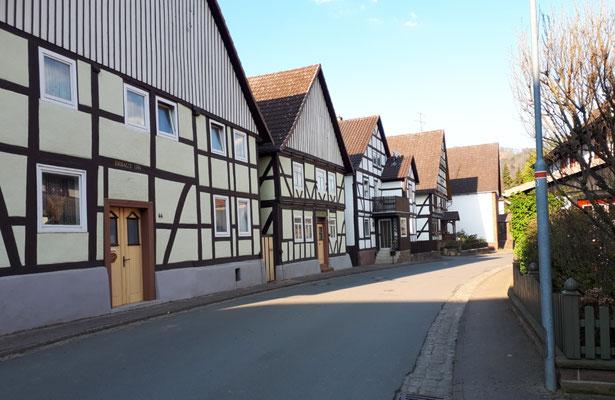 Pegestorf