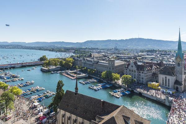 © Zürich Tourismus