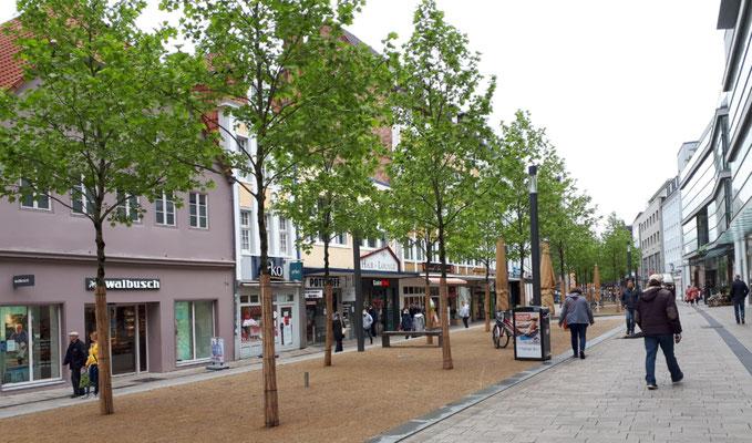 Verlängerung Marktplatz