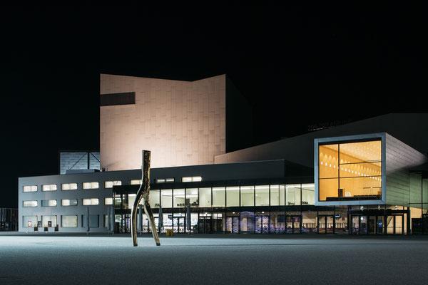 Bregenzer Festspiele, Quelle: Lisa Mathis