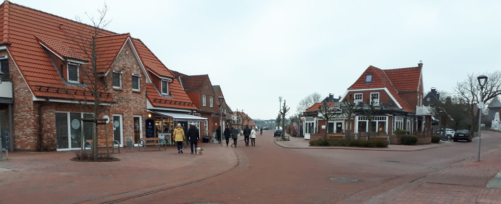 St. Peter-Dorf