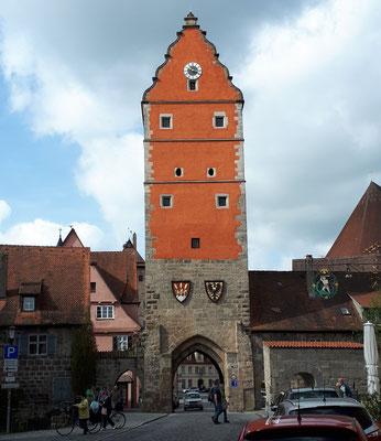 Das Wörnitz-Tor