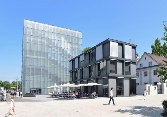 Kunsthaus, Quelle: Rufre Lenz-Nenning