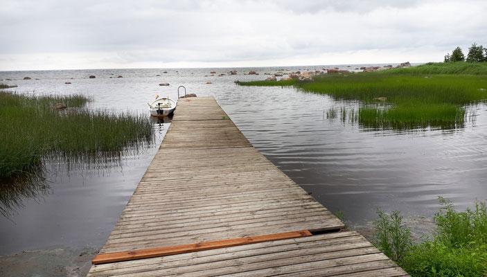 Unser Mare Baltikum