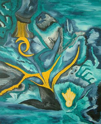 Der Dorn im Lebensbaum