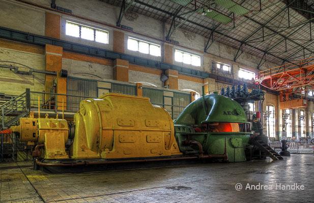 Generator III