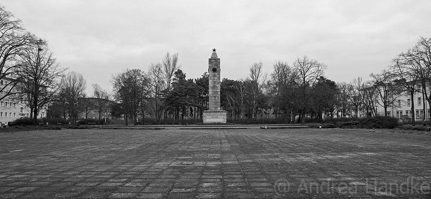 Platz des Gedenkens