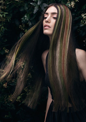 Natural Balance - © Great Lengths
