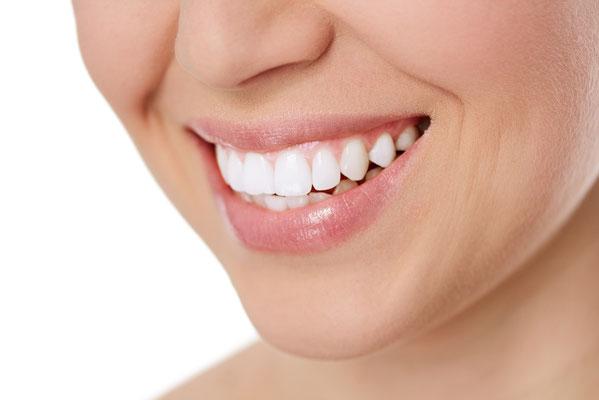 Zähne wie die Stars